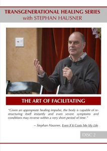 Disk 2 Art of Facilitating Outside
